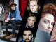 Top 5  Artistas Britânicos Slide