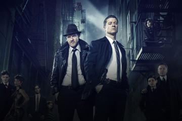 Gotham EP Piloto