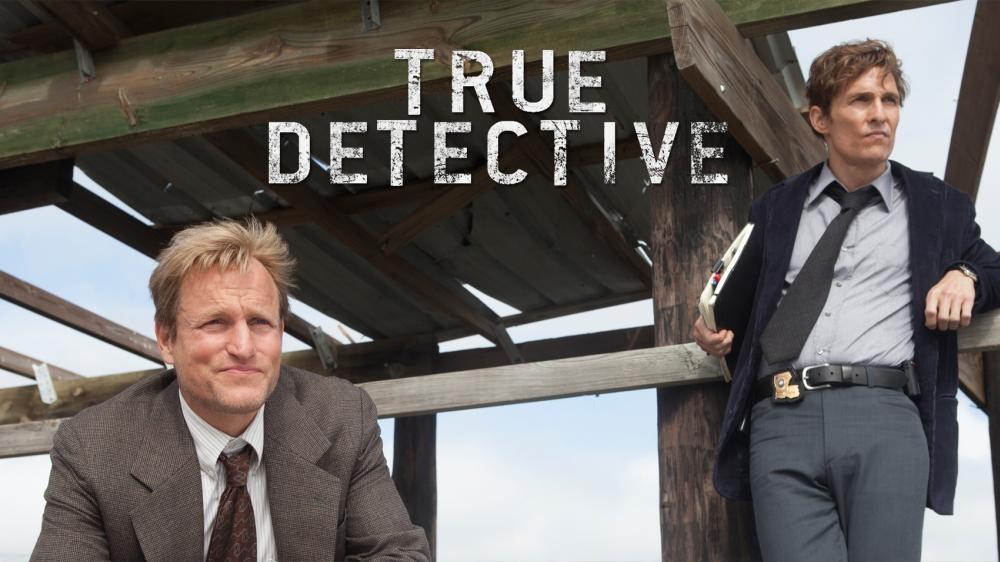 true detective especial