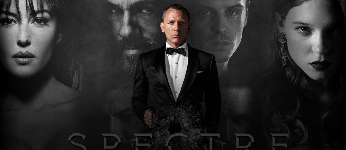 007 SPECTRE T2